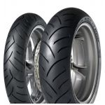 Dunlop 160/60 ZR17 (69W) Sportmax Roadsmart M/C