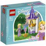 Lego Disney Princess - La petite tour de Raiponce - 41163