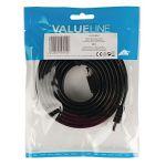 Valueline VLCP73180B20 - Câble de données eSATA 2 m