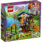 Lego 41335 - Friends : La cabane dans les arbres de Mia