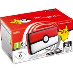 Nintendo New 2DS XL Pokéball Edition