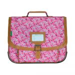 Tann's Cartable Les Fantaisies Rose 38 cm