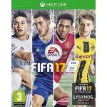 FIFA 17 sur XBOX One