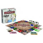 Winning Moves Monopoly Fallout