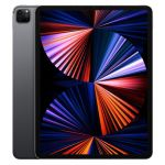 Apple iPad Pro (2021) 12.9 pouces 1 To Wi-Fi + Cellular Gris Sidéral