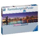 Ravensburger Puzzle Panorama New York City 2000 pièces