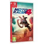 Moto Racer 4 - Définitive Edition [Switch]