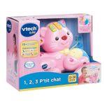 Vtech 1,2,3 P'tit chat