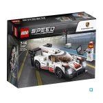 Lego Speed Champions 75887 - Porsche 919 Hybrid