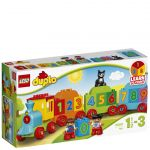 Lego 10847 - Duplo : Le train des chiffres