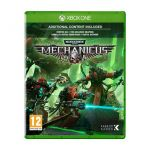 Warhammer 40K Mechanicus [XBOX One]
