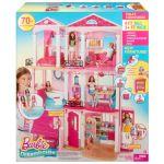 Mattel Maison de rêve Barbie
