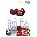 Fritz by Chessbase sur Wii