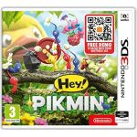 Hey! Pikmin 3DS [3DS]