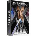Coffret X-Men - La Prélogie : X-Men : Le commencement + X-Men : Days of Future Past + X-Men : Apocalypse