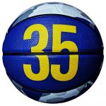 Nike Ballon de Basket Kevin Durant 07 Playground 8P Basketball Homme NBA GSW Rush Blue