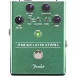 Fender PEDALE MARINE LAYER REVERB