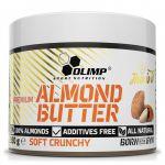 Olimp sport nutrition Premium Almond Butter 350 g Soft Crunchy