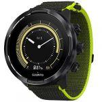 Suunto Montres 9 G1 Baro - Lime / Black - Taille One Size