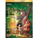 Le Livre de la jungle - Walt Disney
