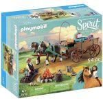 Playmobil 9477 - Jim et charrette