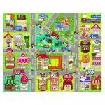 Pintoo Puzzle en Plastique - Cute Street Map