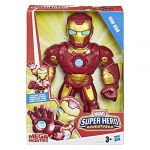 Figurine Mega Mighties Iron Man 25 cm