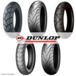 Dunlop 150/80 R16 71V D 251 F M/C