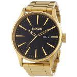 Nixon A356-510 - Montre pour homme The Sentry SS