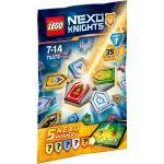 Lego 70372 - Combo Nexo pouvoirs série 1
