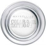 Maybelline Color Tatoo 24H 45 Infinite White - Ombre à paupières