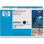 HP Q5950A - Toner 643A noir 11000 pages