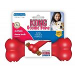 Kong Goodie Bone - Jouet os rouge taille medium