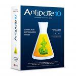 Antidote 10 - Correcteur et dictionnaires pour le français ou l'anglais [Windows]