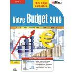 Votre budget 2009 [Windows]