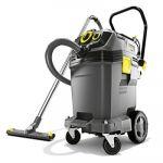 Kärcher NT 50/1 Tact Te L - Aspirateur eau et poussières