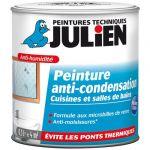 Julien Peinture anti-condensation - 0.5 L - Imperméabilisant