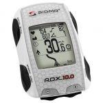 Sigma Rox 10.0 Basic - Compteur GPS pour vélo