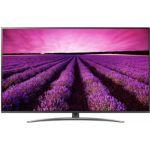 LG TV LED NanoCell 49SM8200