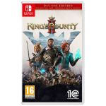King's Bounty II Day One Edition (Nintendo Switch) [Switch]