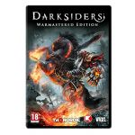 Darksiders: Warmastered Edition (PC DVD) [PC]