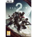 Destiny 2 sur PC