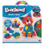 Spin Master Bunchems - Construire de nouvelles formes