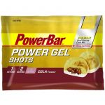 Powerbar Gel Rideshots Box saveur Cola (x 16)