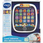 Vtech Lumi tablette des découvertes