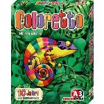 Abacusspiele Coloretto édition limitée (version allemande)