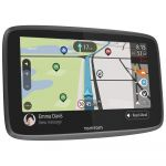 TomTom GO Camper Monde - GPS camping-car 6 pouces