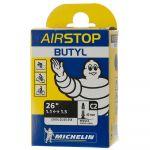 Michelin Chambre à Air Airstop Butyl 26x1.1/1.5 Presta