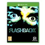 Flashback - 25th Anniversary pour Xbox One [XBOX One]