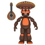 Funko Five Night At Freddys Action Figure Pizza Simulator El Chip [Goodies]